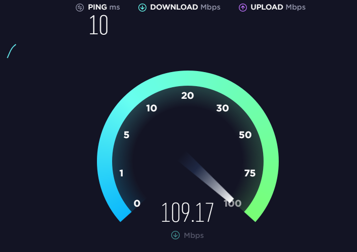 Do you have the internet speed for streaming twitch? - Streamer's Haven