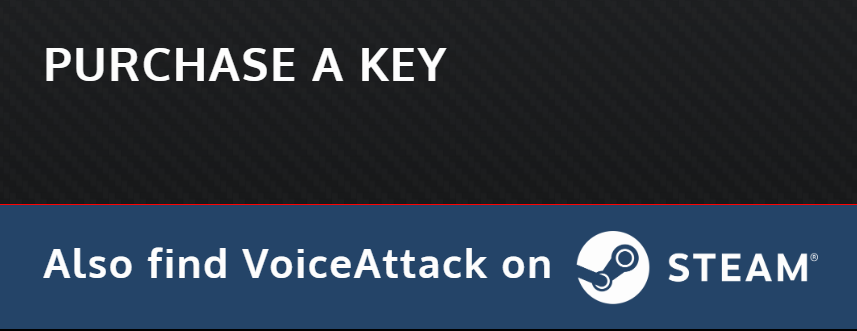 Purchase a voice controlled stream deck alternative called Voice attack here.