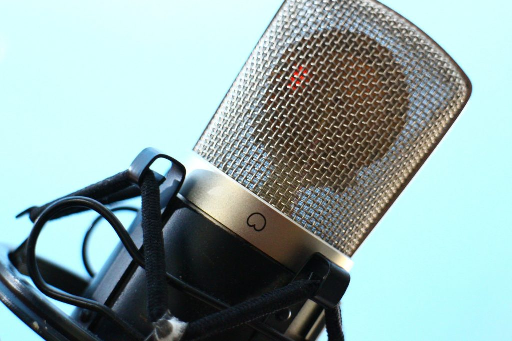 Microphones 101: choosing the best mic type for you