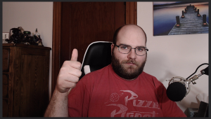 Mr Goodhand approves this review!