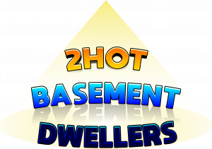2hotbasementdwellers's logo, a member of the Mix it Forward community.