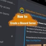 The Discord Setup Guide: How to Create a Discord Server