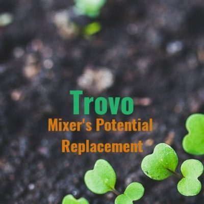 Trovo is like a budding seed