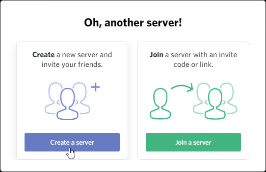 The Discord Setup Guide – How to create a discord server