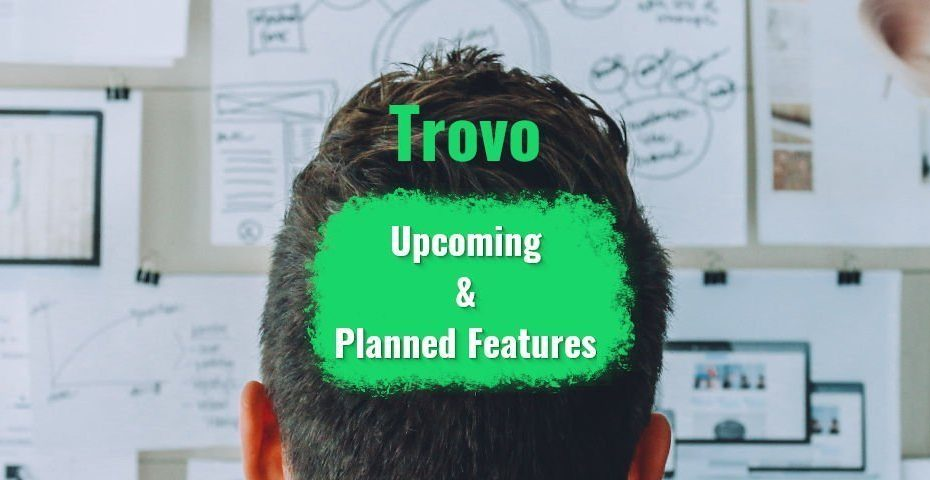 Trovo Planned Features Featured Image