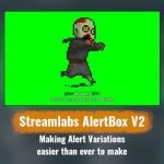 StreamLabs Alertbox V2