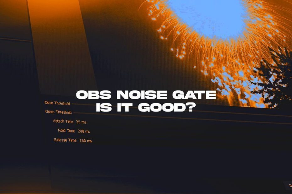 Why the obs noise gate is an undesirable Filter