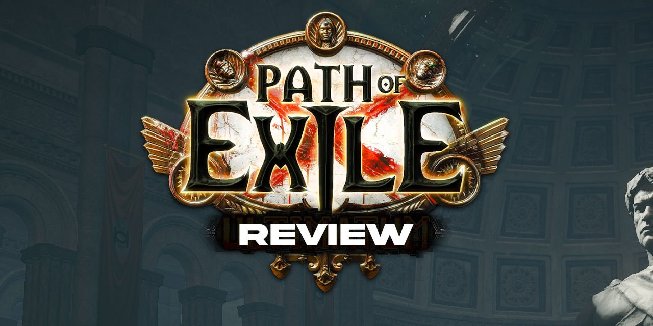 path of exile cover image