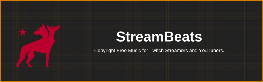 Streambeats - A ton of Music for Streamers to use