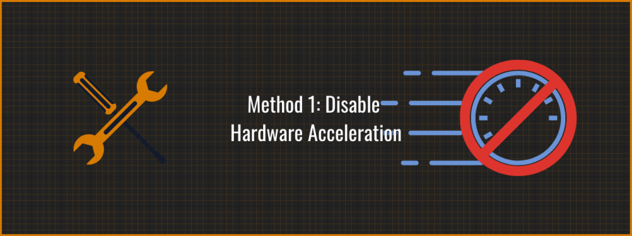 Fix Twitch Lag by Disabling Hardware Acceleration in your Browser