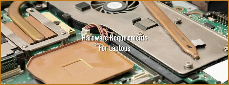 Hardware Requirements to Start Streaming on Twitch Using a Laptop