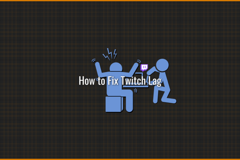 How to Stop Twitch From Lagging
