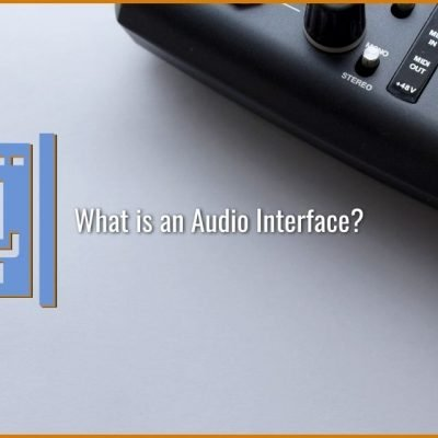 What is an Audio Interface?