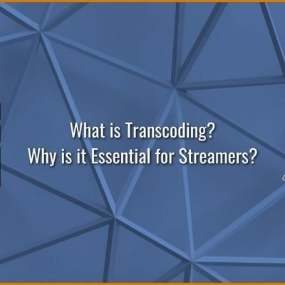 What is Transcoding?