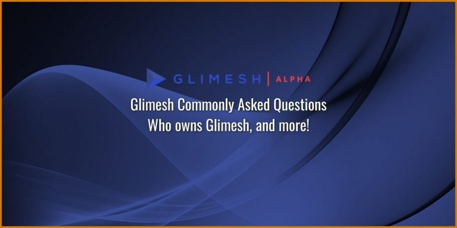 Who owns Glimesh and other commonly asked questions
